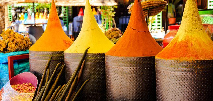 Vacanta in Maroc, 172 euro! (zbor, cazare 5 nopti si mic-dejun)