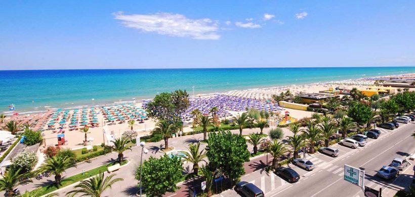 Weekend de vara la Marea Adriatica, 114 euro! (zbor, cazare 3 nopti la hotel de 4* si mic-dejun)