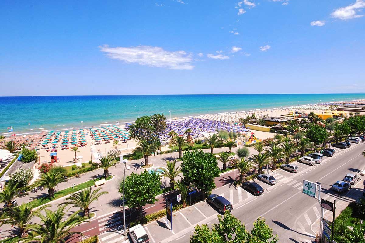 Weekend de vara la Marea Adriatica, 120 euro! (zbor, cazare 3 nopti si mic-dejun)