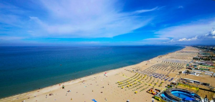 5 zile de vara pe Riviera Italiana, 124 euro! (zbor, cazare si mic dejun)