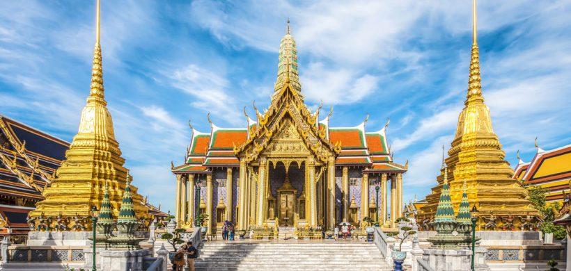 Zboruri catre Thailanda (Bangkok) in sezon! 477 euro dus-intors din Bucuresti