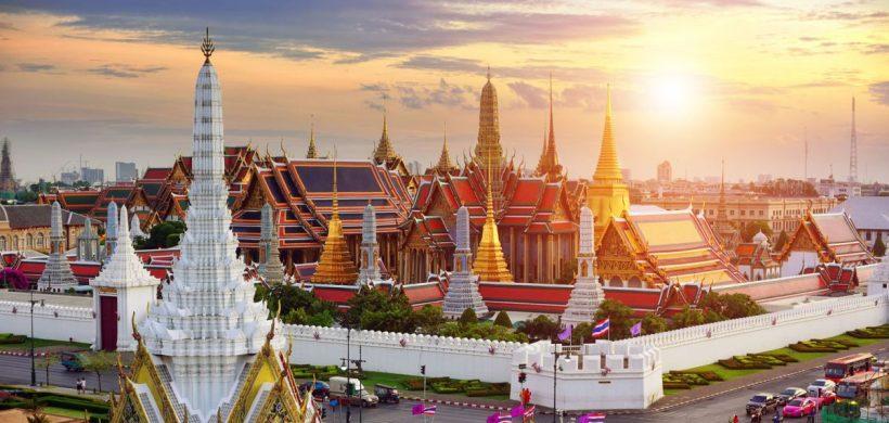 Zboruri ieftine catre Bangkok, de la 429 euro dus-intors!