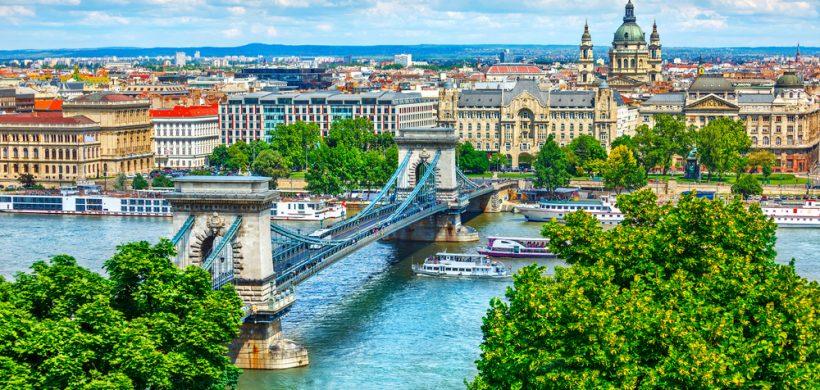 City break Budapesta, 67 euro! (zbor si cazare 3 nopti)