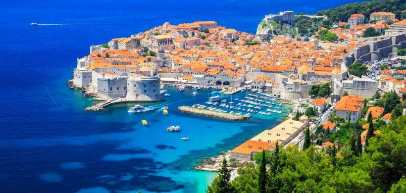Croatia in august! 336 euro (zbor si cazare 7 nopti)