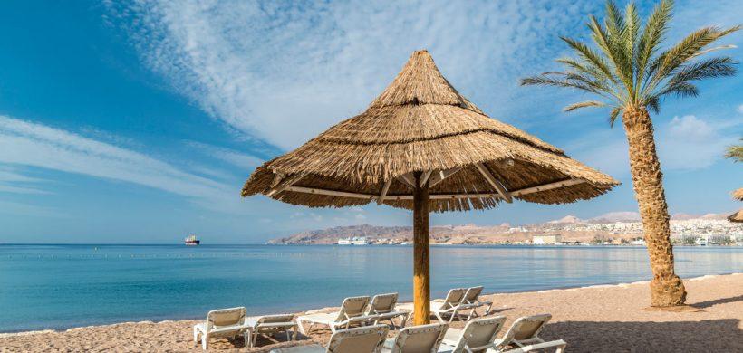 O noua ruta Wizzair la tarife promotionale! Eilat, 44 euro dus-intors din Bucuresti!