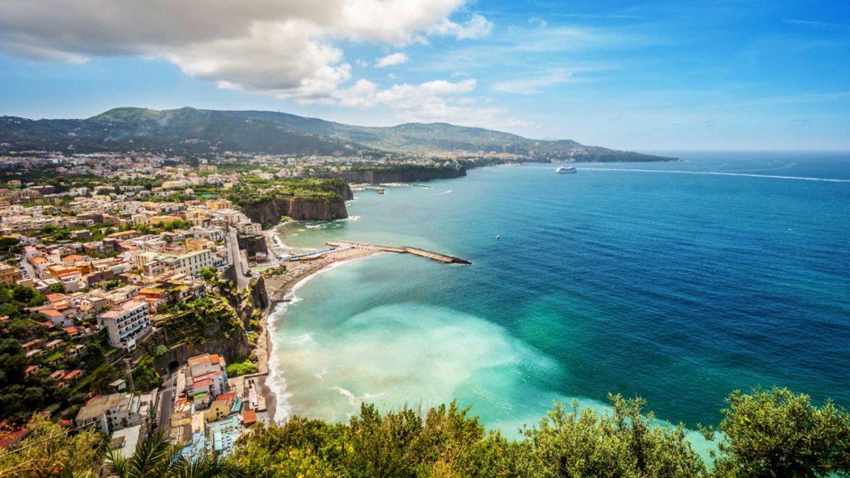 Vacanta in Sicilia, 152 euro! (zbor si cazare 7 nopti)