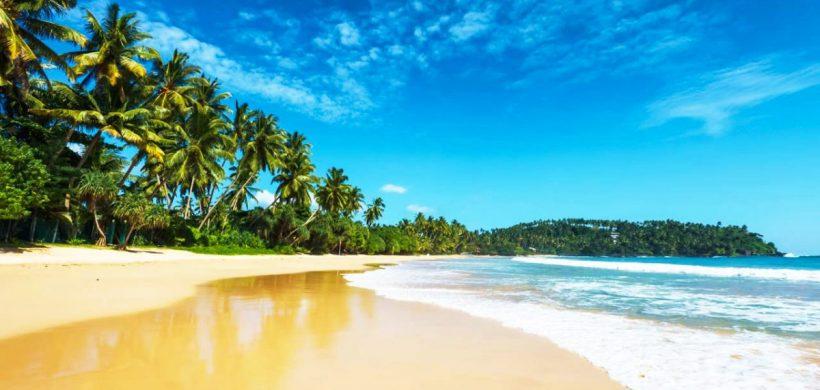 1 decembrie la plaja in Sri Lanka! 569 euro (zbor, bagaj de cala, cazare 9 nopti si mic-dejun)