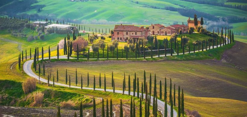 City break in Toscana, 99 euro! (zbor si cazare)