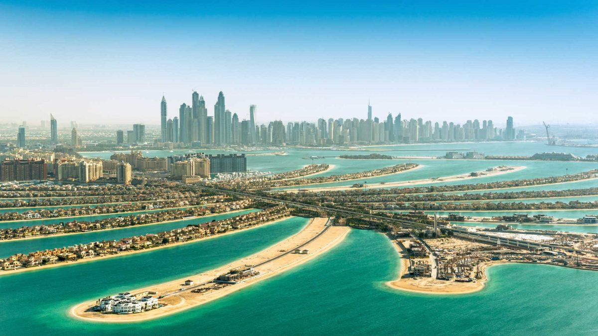 Vacanta in Dubai, 289 euro! (zbor si cazare 5 nopti)