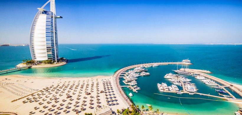 Dubai in plin sezon, 241 euro! (zbor cu flyDubai si cazare 5 nopti)