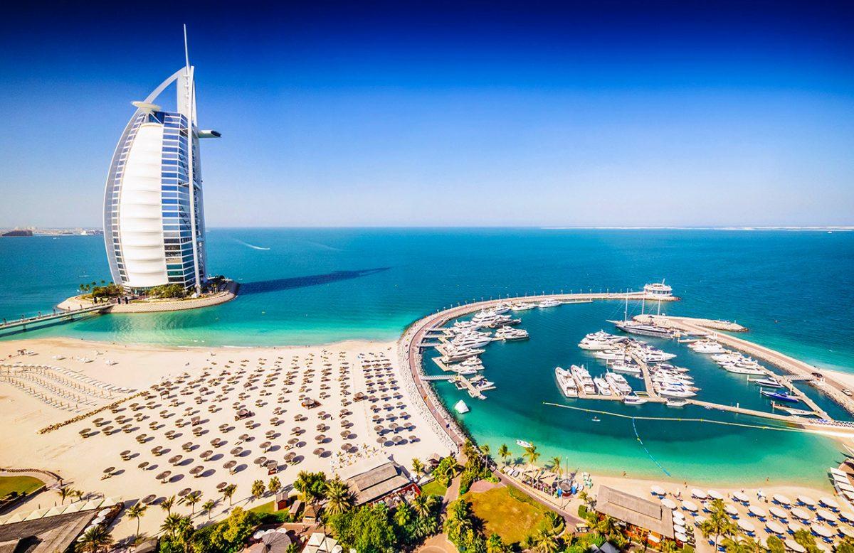 Zboruri ieftine catre Dubai! 154 euro dus-intors (bagaj de cala inclus)