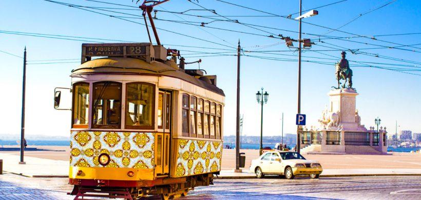 City break Lisabona, 123 euro! (zbor si cazare 3 nopti)