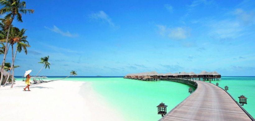 O saptamana in Maldive, 634 euro! (zbor si cazare)