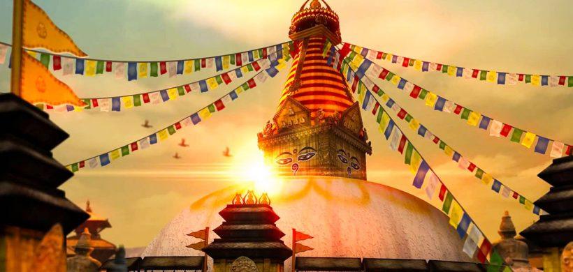 ULTIMA STRIGARE! Zboruri catre Nepal la 355 euro dus-intors