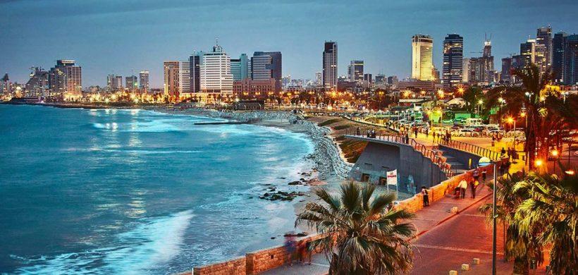 Weekend prelungit in Tel Aviv, 132 euro! (zbor si cazare 3 nopti)