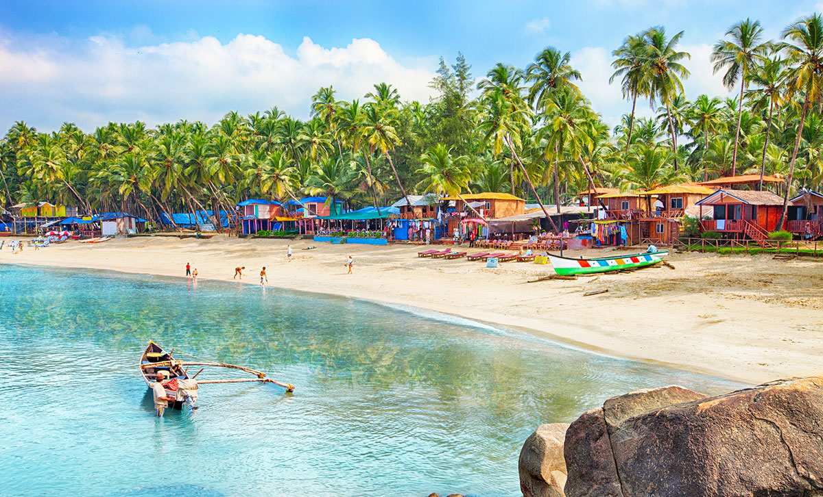 Vacanta exotica in goa india 664 euro zboruri si cazare - India exotica ...