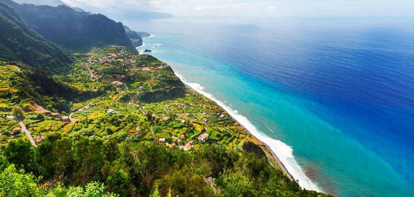 Vacanta in Madeira si Lisabona, 241 euro! (zbor si 6 nopti de cazare)