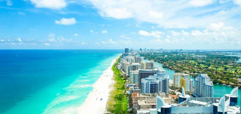 Vacanta in Miami de 1 decembrie, 698 euro! (zbor, cazare 7 nopti, mic-dejun)