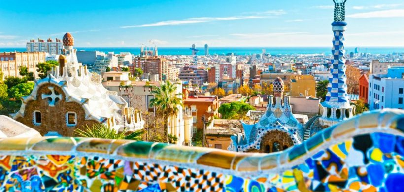 City break in Barcelona, 118 euro! (zbor si cazare 3 nopti)