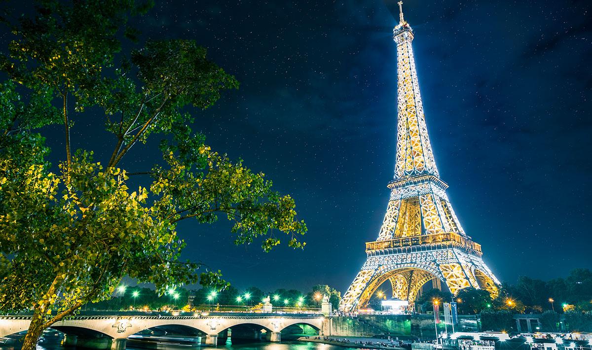 Weekend prelungit la Paris, 109 euro! (zbor si cazare 3 nopti)