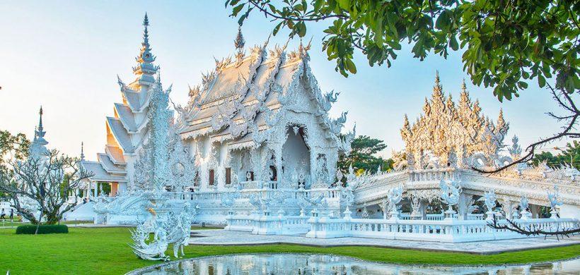 Circuit Thailanda: Krabi si Regatul Lanna, 598 euro! (zboruri si cazare 11 nopti)