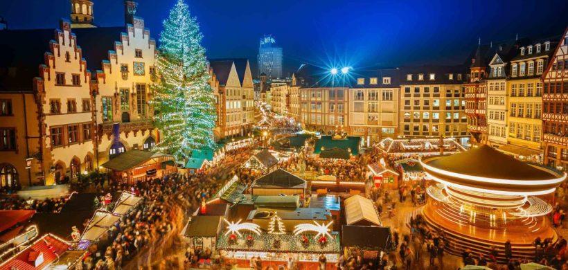 Piata de Craciun din Bruges, 110 euro! 🎄 (zbor si cazare 3 nopti)