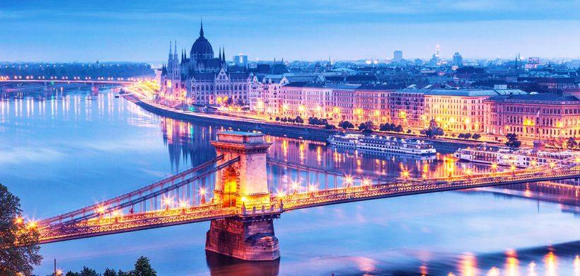Weekend prelungit in Budapesta, 86 euro! (zbor si cazare 3 nopti)