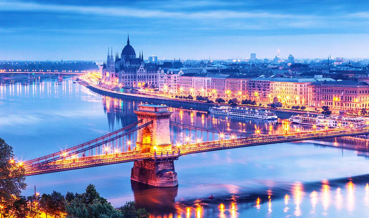 City break Budapesta, 92 euro! (zbor si cazare 3 nopti)
