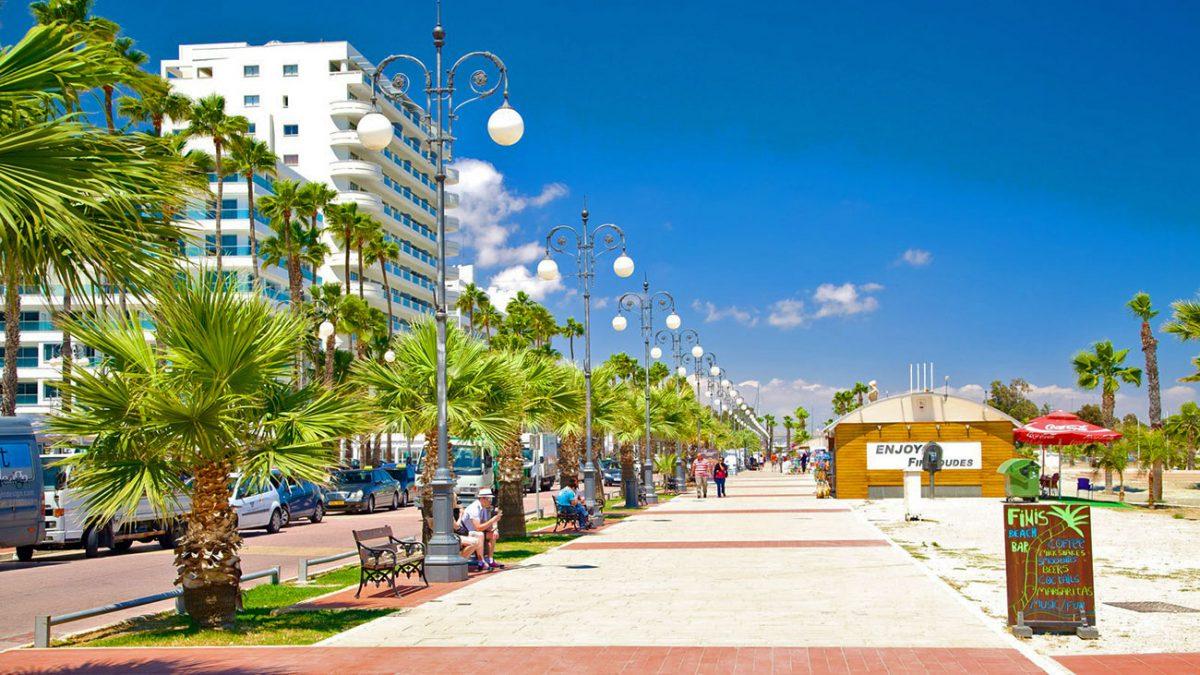 Weekend prelungit in Cipru, 67 euro! (zbor, cazare 3 nopti si mic-dejun)