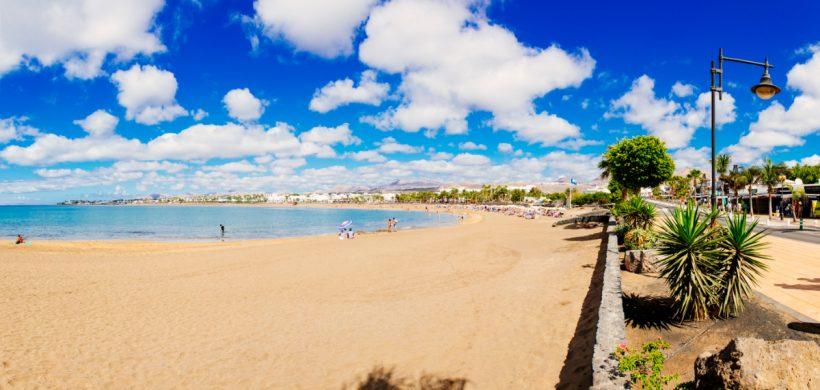Vacanta in Insulele Canare (Lanzarote), 185 euro! (zbor si cazare 6 nopti)