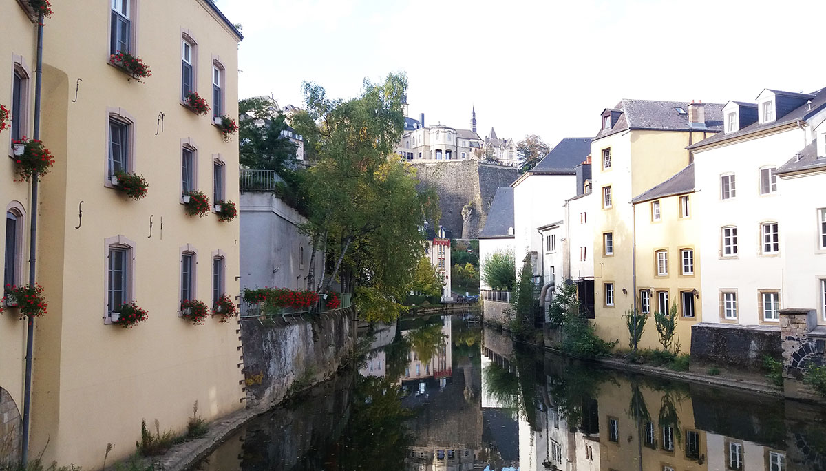Site ul de intalnire in Luxemburg