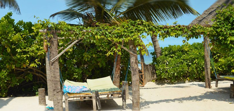 Recomandare cazare în paradis: Miramont Retreat Zanzibar