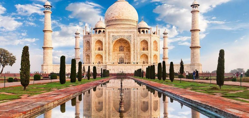 Zboruri ieftine catre India! New Delhi, de la 368 euro dus-intors din Bucuresti