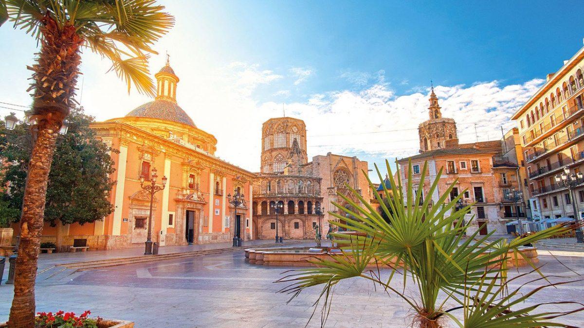 Weekend prelungit in Valencia, 100 euro! (zbor si cazare 3 nopti)