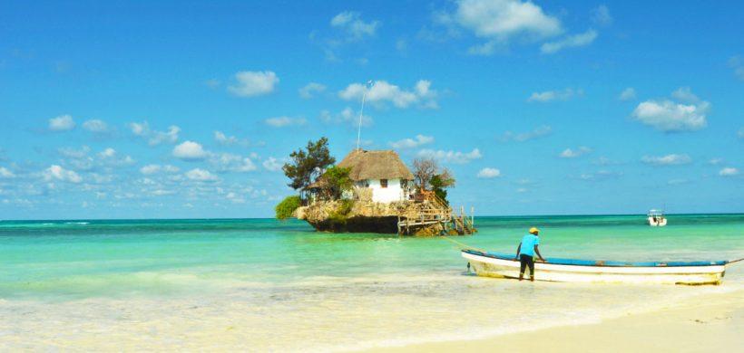 Zboruri din Bruxelles catre Zanzibar, de la 349 euro dus-intors!