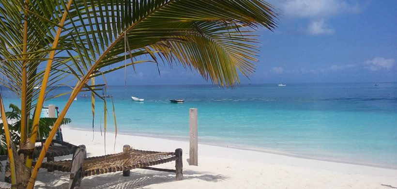 Zanzibar, paradisul cel sărac