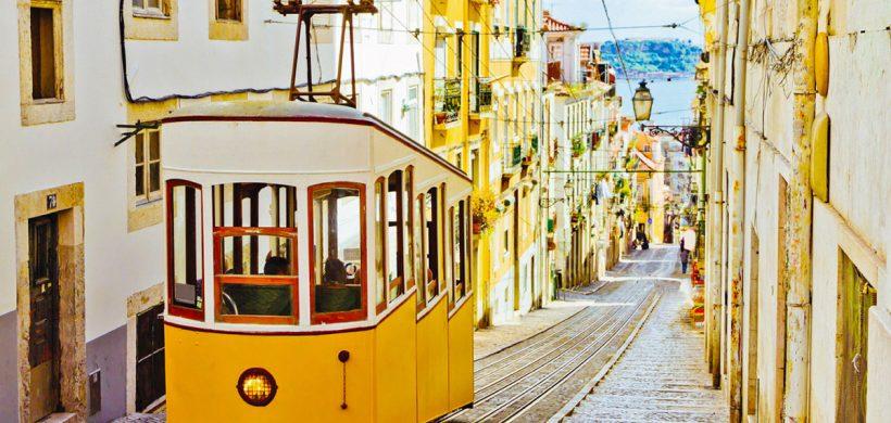 4 zile in Lisabona, 141 euro! (zbor si cazare)