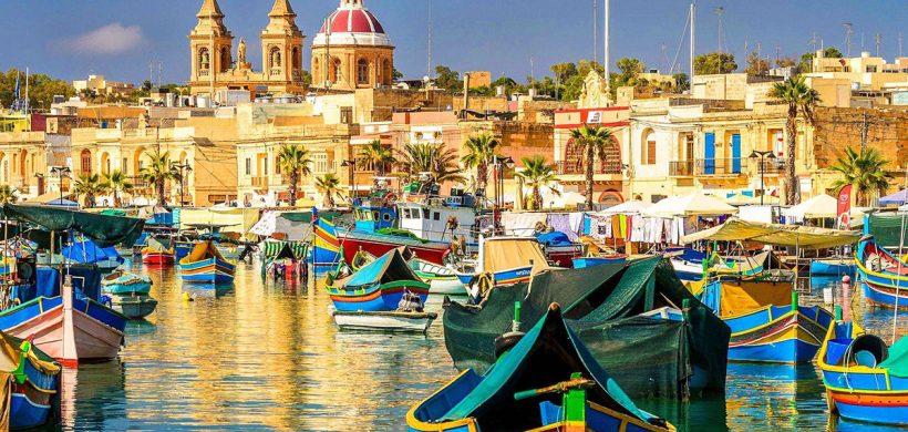 Vacanta in Malta, 183 euro! (zbor si 7 nopti de cazare)