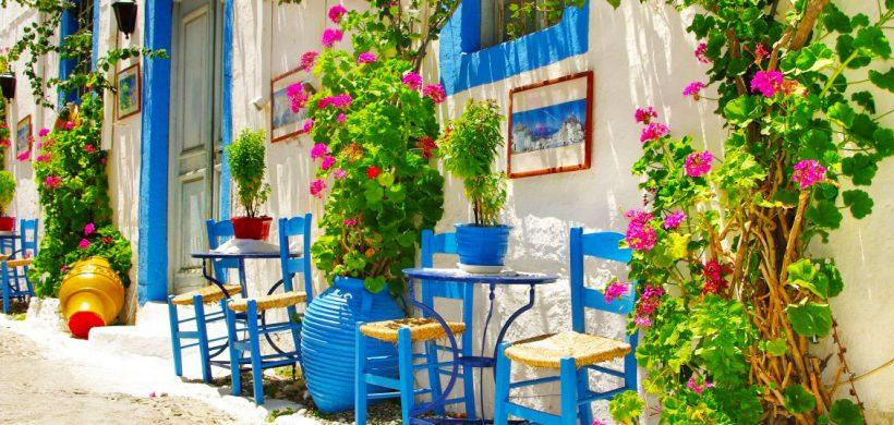 Vacanta in Rhodos, 166 euro! (zbor si cazare 6 nopti)