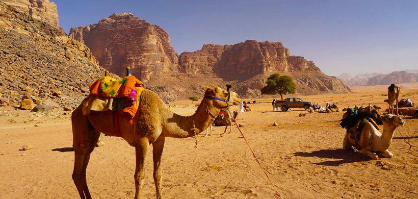10 lucruri pe care trebuie să le știi dacă mergi în Iordania