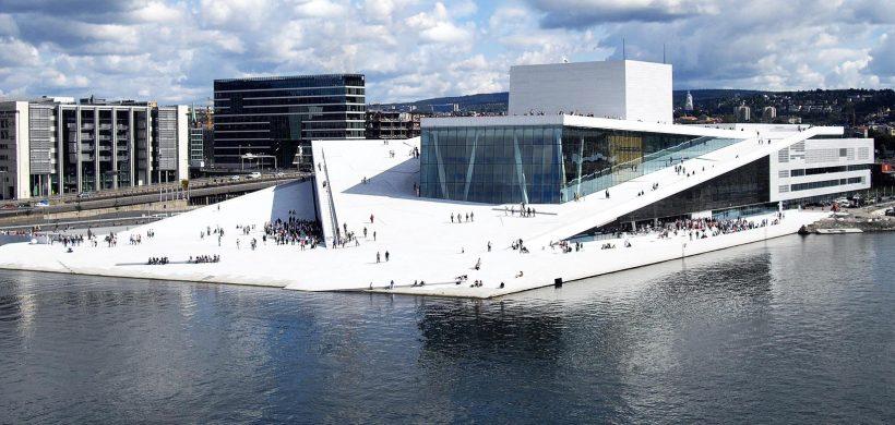 Ce poți face gratuit în Oslo, unul dintre cele mai scumpe orașe din lume