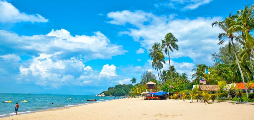 Vacanta exotica pe insula Penang, Malaezia, 559 euro! (zbor si cazare 10 nopti la resort de 4*)