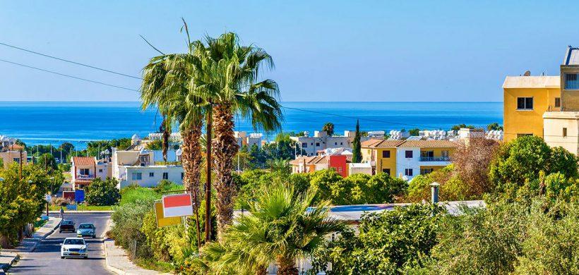 Vacanta in Cipru, 143 euro! (zbor si 5 nopti de cazare)