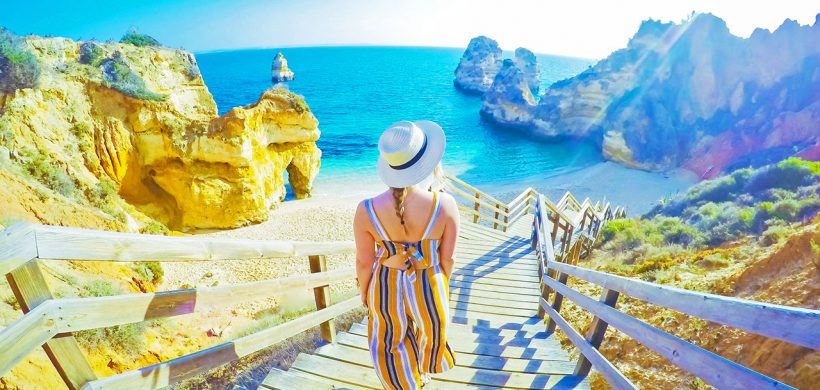 Vacanta de 1 mai in Algarve, 188 euro! (zbor si cazare 5 nopti)