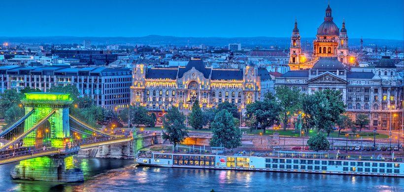Weekend prelungit in Budapesta, 58 euro! (zbor si cazare 3 nopti)