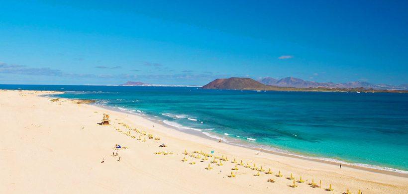 Vacanta in Fuerteventura, 218 euro! (zbor si cazare 6 nopti)