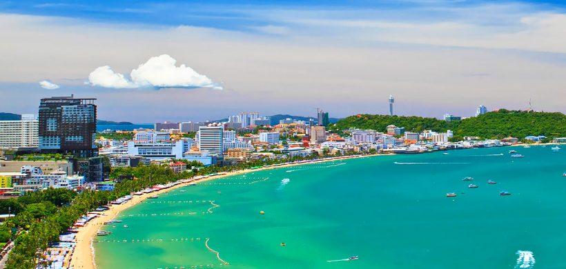 Vacanta in Pattaya si excursie pe Insula de Coral! 489 euro (zbor si cazare 9 nopti)