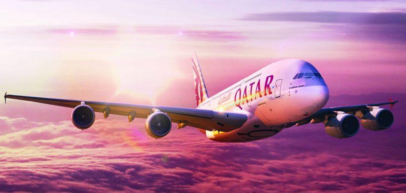 Promotie Qatar Airways! Zboruri ieftine catre destinatii exotice: Malaezia 365 euro, Thailanda 370 euro, Seychelles 528 euro, Maldive 528 euro
