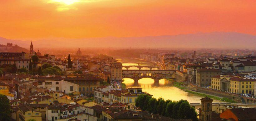 4 zile in capitala Toscanei, Florenta! 129 euro (zbor si cazare)