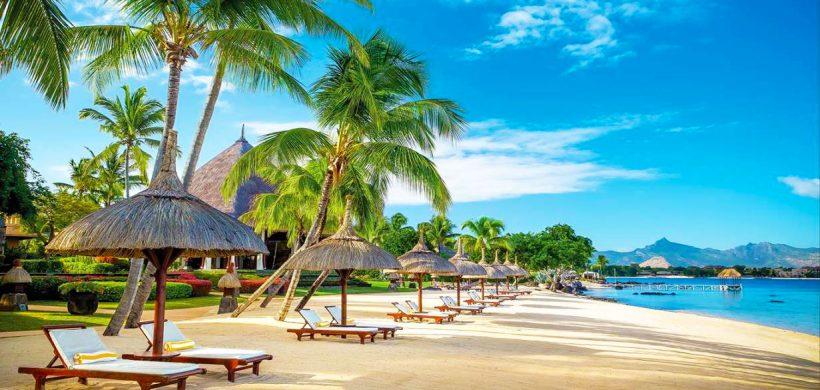 Mauritius in plina iarna! Zboruri de la 572 euro dus-intors